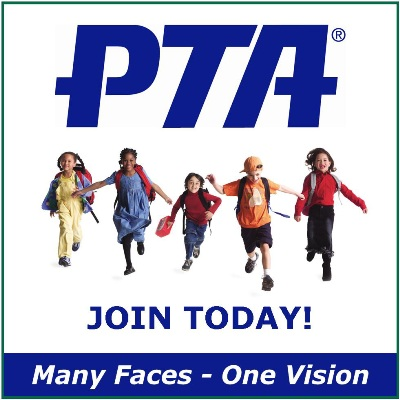 Click here to join the Waterloo PTA now!