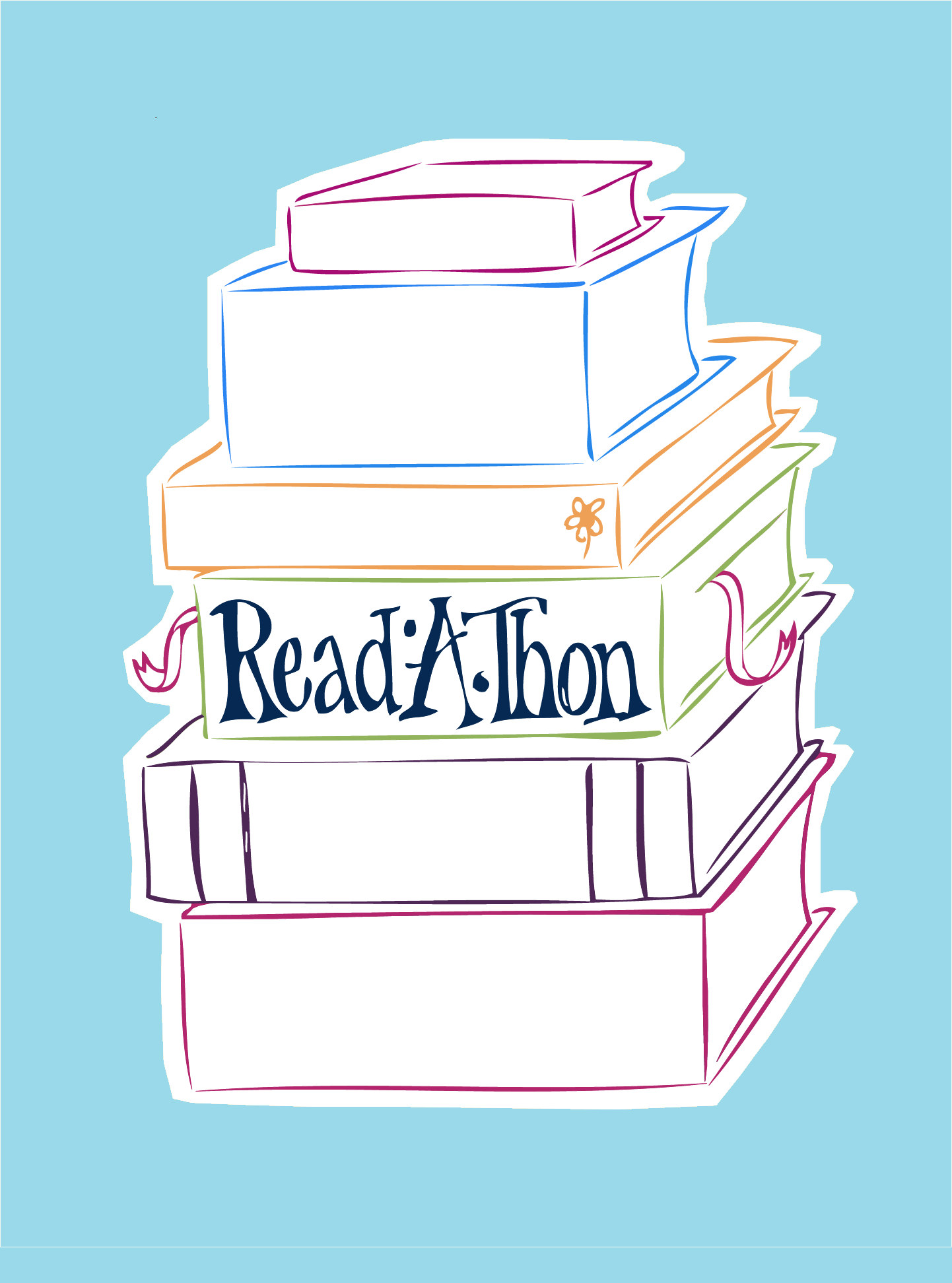 Details on Read-a-thon, click here!